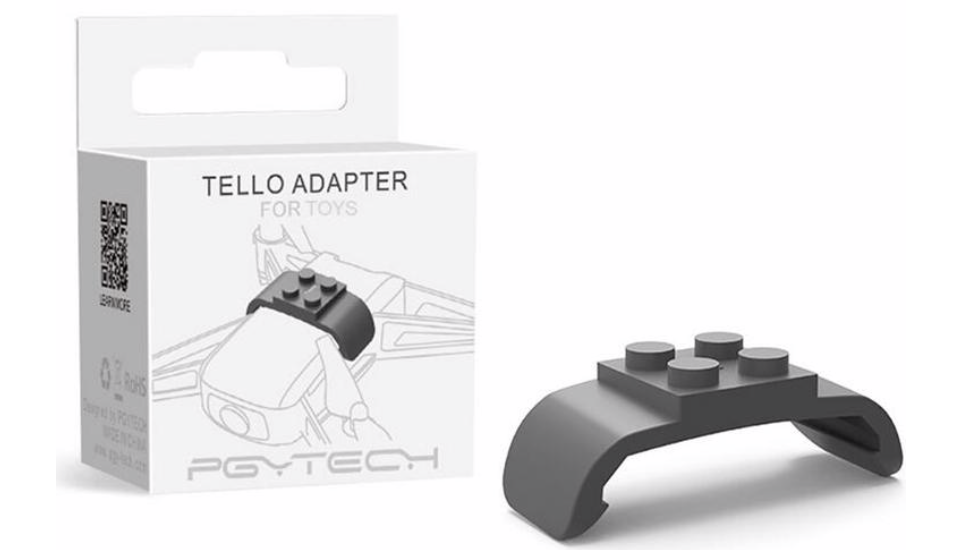 Lego адаптер для DJI Tello