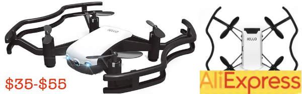 Iello drone